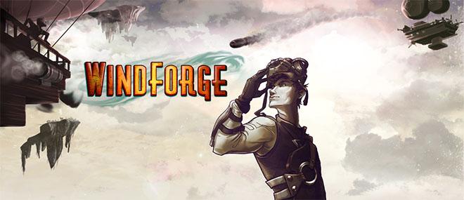 Windforge v1.1.9826 - полная версия