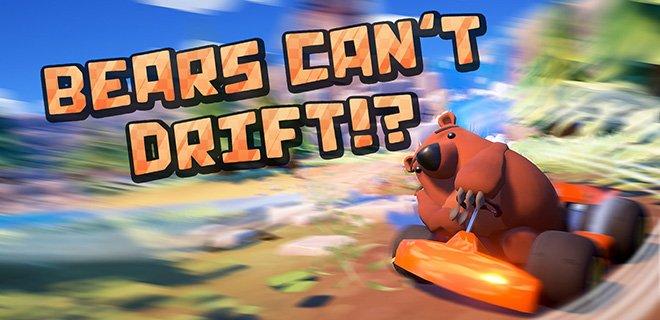 Bears Can't Drift!? полная версия - торрент