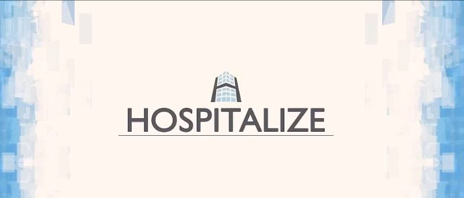 Hospitalize v0.12.1 - игра на стадии разработки