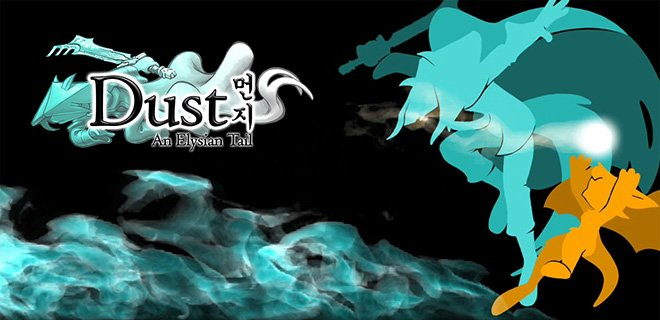 Dust: An Elysian Tail v1.04 - на русском