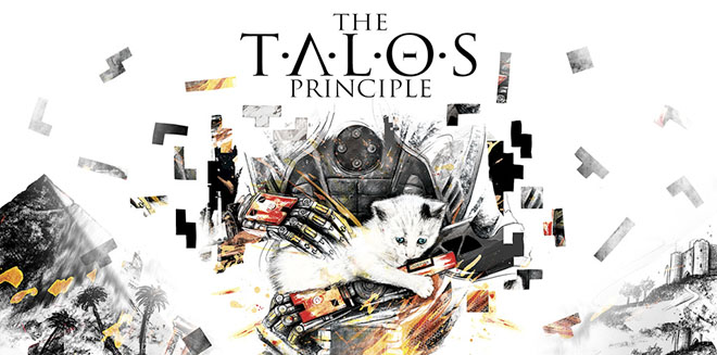The Talos Principle v1.01 на русском – торрент