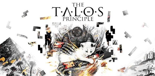 The Talos Principle v301136 на русском – торрент