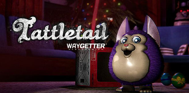 Tattletail - полная версия