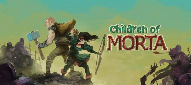 Children of Morta v1.0.18