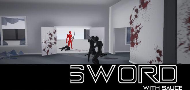 Sword With Sauce v2.3.2 - игра на стадии разработки