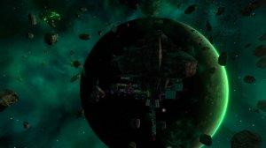 Avorion v0.25.2 r16533 - игра на стадии разработки