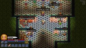 Chronicon v0.71.1 - игра на стадии разработки