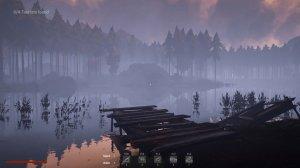 Finding Bigfoot v03.08.2018 – игра на стадии разработки
