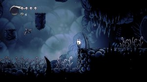 Hollow Knight v1.2.2.1 - полная версия