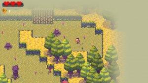 Mana Spark v0.4.15 – игра на стадии разработки