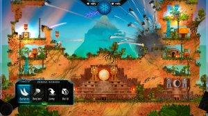 Mayan Death Robots v1.05 - полная версия