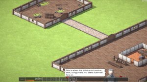 Tavern Tycoon - Dragon's Hangover v0.23d - игра на стадии разработки