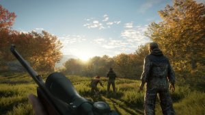 TheHunter: Call of the Wild v1.26 – торрент