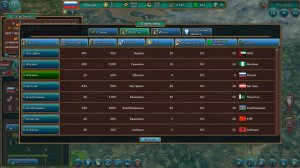 Realpolitiks v1.6.3 – полная версия на русском