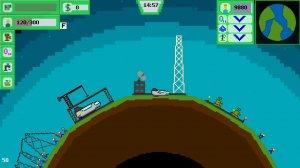 Colonizer - игра на стадии разработки