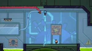 Splasher скачать игру