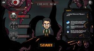 Fresh Body v0.1.807 - игра на стадии разработки