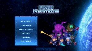 Pixel Privateers v1.0.3 - полная версия