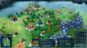 Northgard v1.0.8844 - полная версия