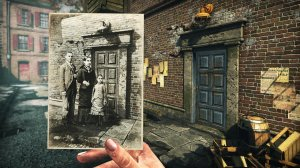 Sherlock Holmes: The Devil's Daughter – полная версия на русском