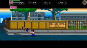 River City Ransom: Underground – полная версия