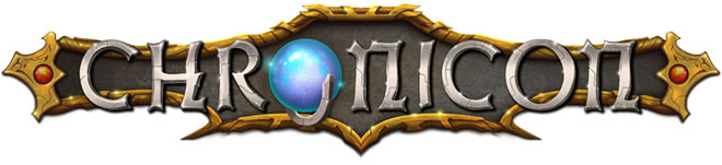 Chronicon v0.70.1 - игра на стадии разработки