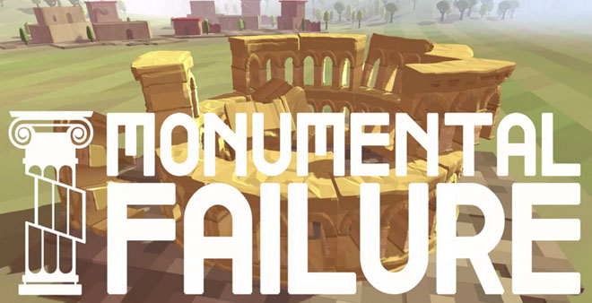 Monumental Failure v1.2.2 - полная версия