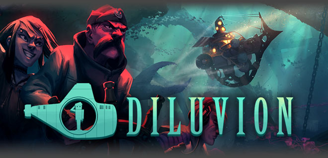 Diluvion v1.17.96 + 2 DLC на русском – торрент