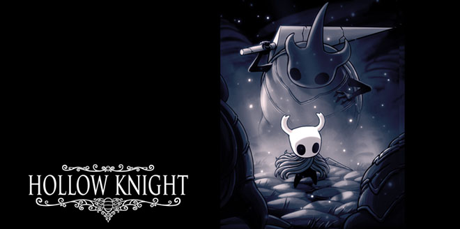 Hollow Knight v1.0.3.1 - полная версия