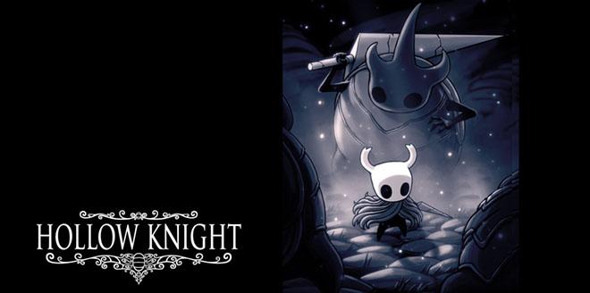 Hollow Knight v1.4.3.2 - полная версия