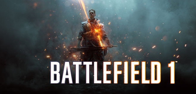 Battlefield 1 v1.0 Update 3 – торрент