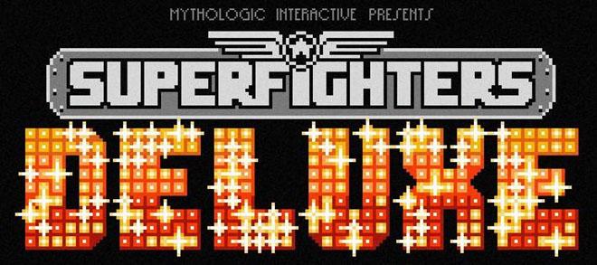 скачать игру Superfighters Deluxe - фото 7