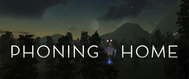 Phoning Home v1.2 – полная версия на русском