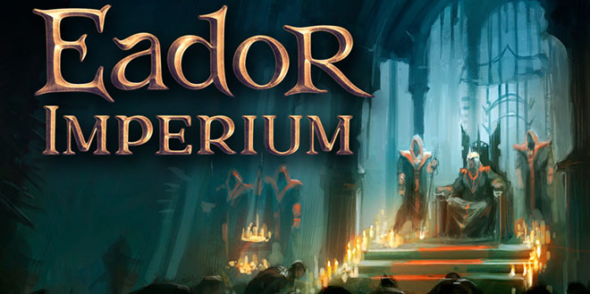 Eador. Imperium / Эадор. Империя v2.75.1 полная версия на русском
