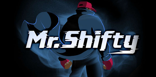 Mr. Shifty v1.0.4 - полная версия