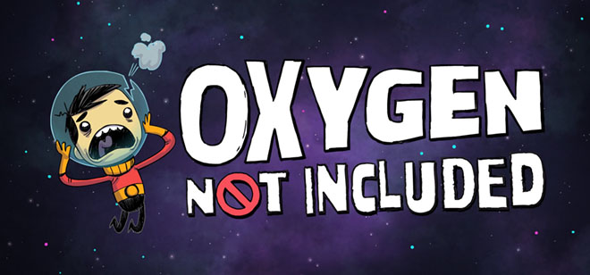 Oxygen not included игра скачать