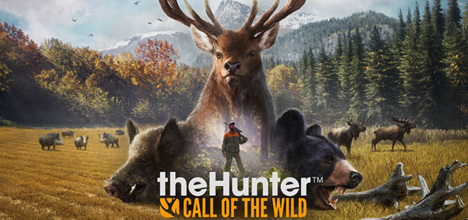 TheHunter: Call of the Wild v1.39 – торрент