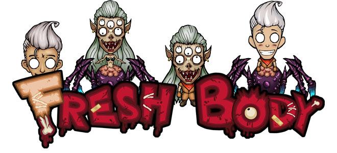 Fresh Body v0.1.473 - игра на стадии разработки
