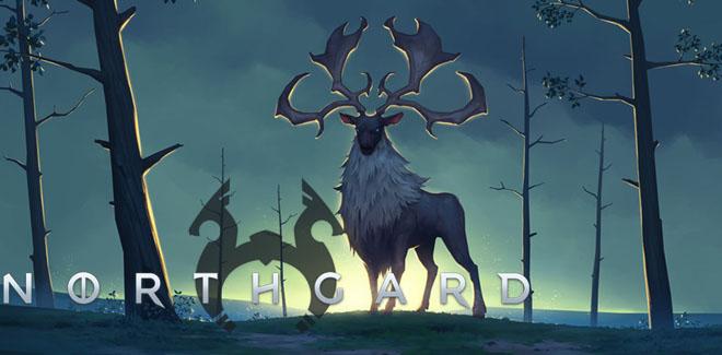 Northgard v0.3.6656 - игра на стадии разработки