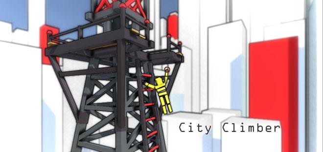 City Climber v1.2 - полная версия