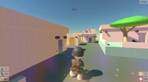 plaToon v0.24b - игра на стадии разработки