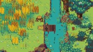 Kynseed v0.2.2.3913 - игра на стадии разработки