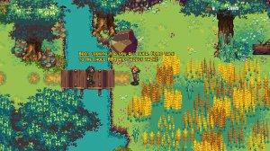 Kynseed - игра на стадии разработки