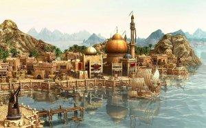 Anno 1404: Gold Edition v1.3.3645 – торрент