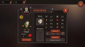 Stone Age Wars – полная версия
