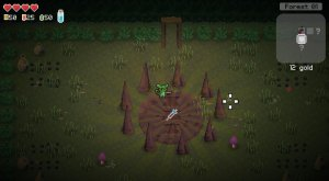 Depths of Limbo v0.4.2 - игра на стадии разработки