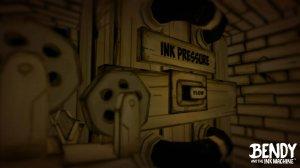 Bendy and the Ink Machine v1.3.1.3 - игра на стадии разработки