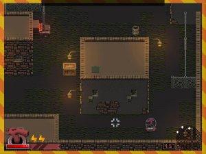 Dope TrashCanners v102 - игра на стадии разработки