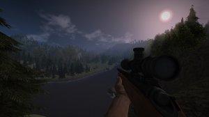 Shadows Peak – полная версия на русском