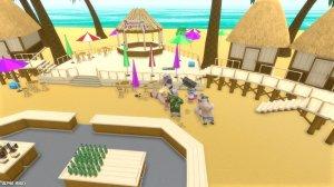 Drunk-Fu: Wasted Masters v20.05.17 - игра на стадии разработки